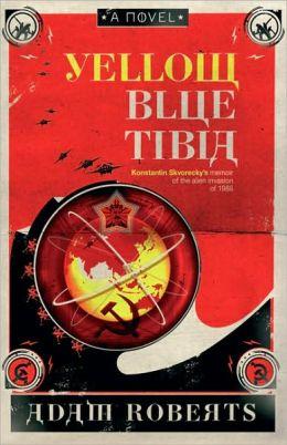 Yellow Blue Tibia