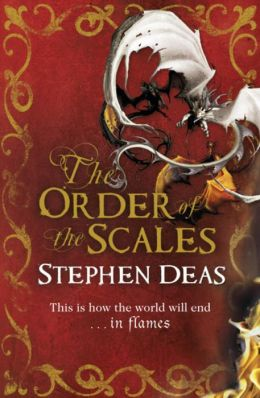 Order of the Scales