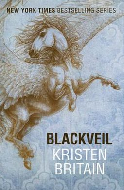 Blackveil (Green Rider Series #4)