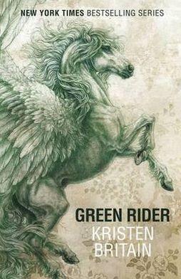 Green Rider (Green Rider Series #1)