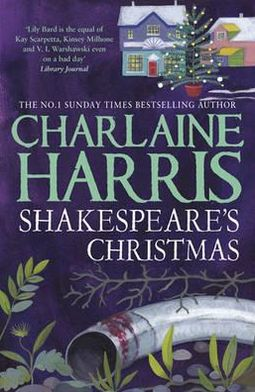 Shakespeare's Christmas (Lily Bard Series #3)