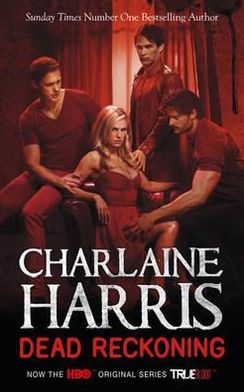 Sookie Stackhouse series read online free - Vampire books ...