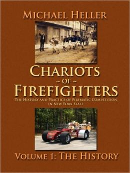 Chariots Of Firefighters (Black & White Version)