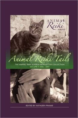 Animal Reiki Tails Volume 2