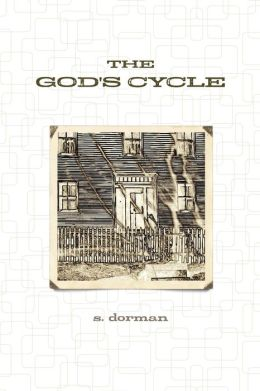 GOD'S CYCLE , five books in one softcover for order at amazon, other online venues, or your local independent bookstore