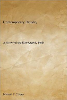 Contemporary Druidry