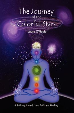 The Journey of the Colorful Stars: A Pathway Toward Love, Faith, and Healing
