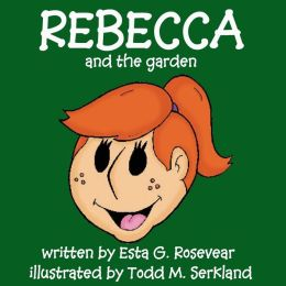 Rebecca and the Garden