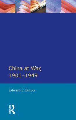China at War 1901-1949
