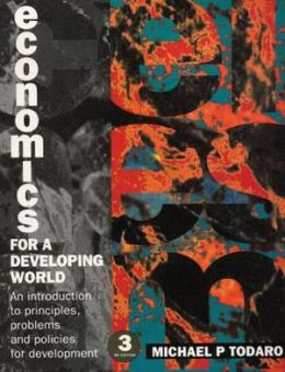 Economics for a Developing World