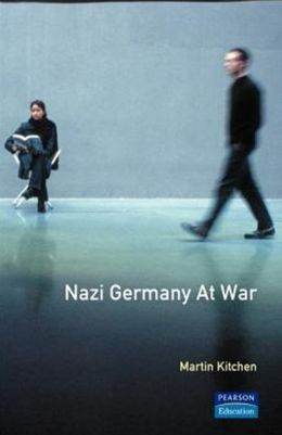 Nazi Germany at War