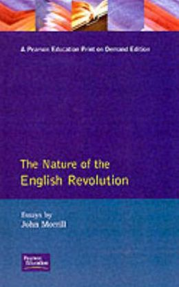 Nature of the English Revolution,The