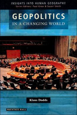 Geopolitics in a Changing World