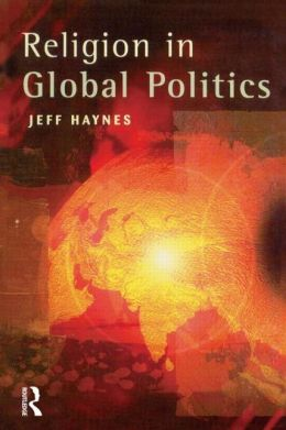 Religion in Global Politics