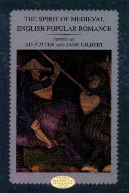 The Spirit of Medieval English Popular Romance