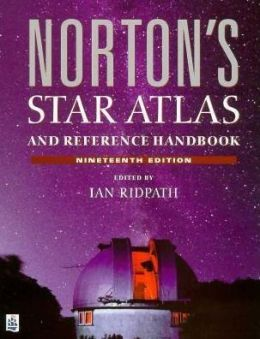 Norton's Star Atlas and Reference Handbook (Epoch 2000.0)