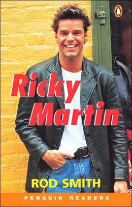 Ricky Martin, Level I