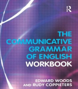 A Workbook to Communicative Grammar of English