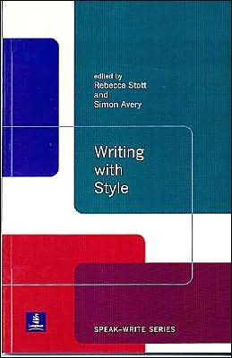 Writing with Style: Speak-Write Series