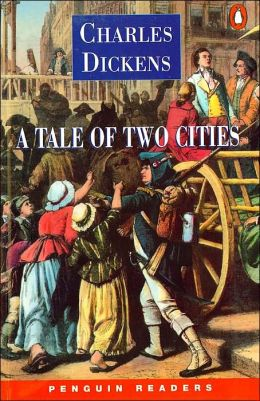 Tale of Two Cities, Level 6 ( Penquin Readers Series)