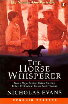 Horse Whisperer: Level 3 (Penguin Readers)
