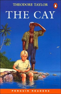 The Cay (Penguin Readers, Level 2)