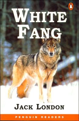 White Fang (Penguin Readers Series Level 2)
