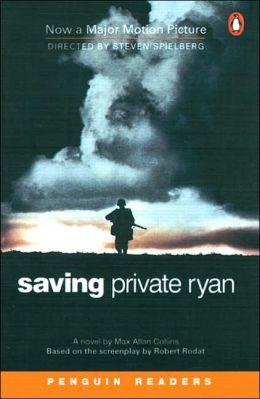 Saving Private Ryan, Level 6