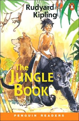 The Jungle Book, Level 2