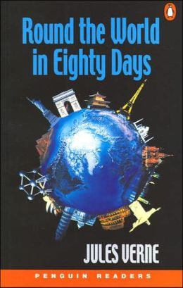 Round the World in Eighty Days, Level 5
