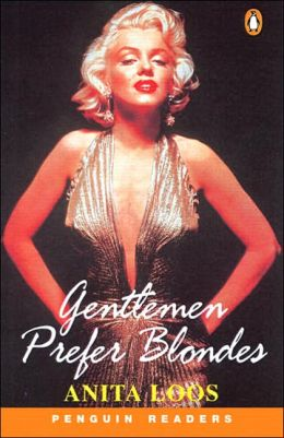Gentlemen Prefer Blondes, Level 2