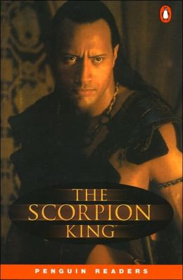 The Scorpion King, Level 2