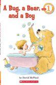 A Bug, a Bear, and a Boy