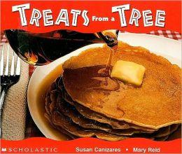 Treats from a Tree
