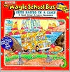 The Magic School Bus Gets Baked in a Cake: A Book About Kitchen Chemistry (Magic School Bus Series)