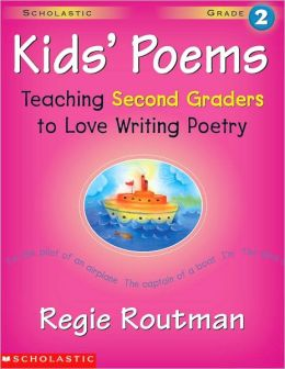 Teaching Second Graders to Love Writing Poetry (Kids' Poems)