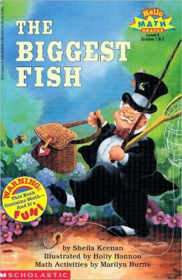 The Biggest Fish