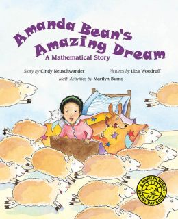 Amanda Bean's Amazing Dream: A Mathematical Story