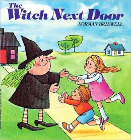 Witch Next Door
