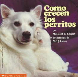 Como Crecen Los Perritos (How Puppies Grow)