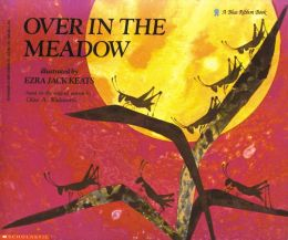 Over in the Meadow: A Counting-out Rhythm