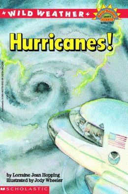 Hurricanes! (Hello Reader! Series)