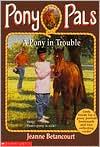 Pony in Trouble (Pony Pals Series #3)