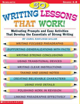 creative writing lessons for kids Free writing activities include printable thank you notes, poetry worksheets, vacation journal, quotation worksheets, and more great activities for preschool - sixth grade.