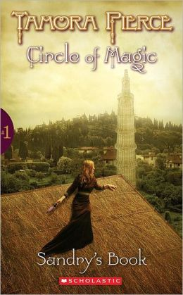 Sandry's Book (Circle of Magic Series #1)