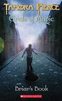 Briar's Book (Circle of Magic Series #4)