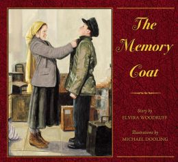The Memory Coat: An Ellis Island Story
