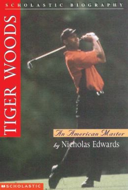 Tiger Woods: An American Master