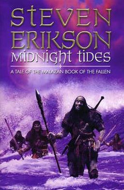 Midnight Tides (Malazan Book of the Fallen Series #5)