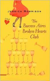 Buenos Aires Broken Hearts Club